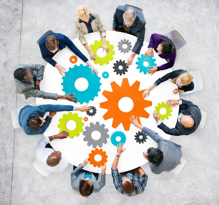 the importance of teamwork and group dynamics Good organizational practices can help counter the ill effects of group dynamics the most important key is to locate decision roles and how group dynamics affect.
